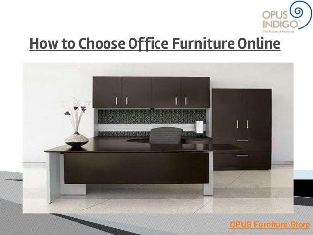 Office Furniture Online Opusindigo