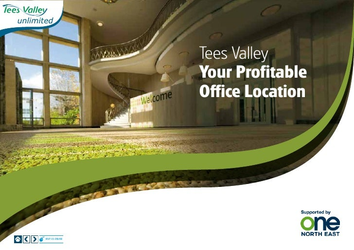 Tees Valley                  Your Profitable                  Office LocationVisit us online