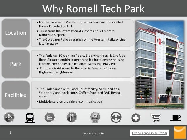 3 Why Romell Tech