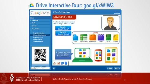 google office website. MS Office To Google; 9. Google Website