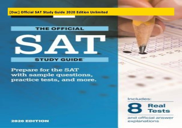 Amazon. Fr the official sat study guide 2018 the college board.