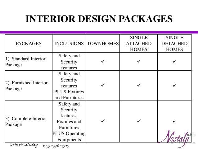 Great INTERIOR DESIGN ...