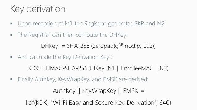 WPS AP as Registrar attack