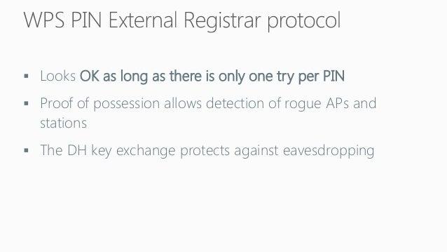 reg_proto_create_m1(RegData*regInfo, BufferObj*msg)  {  uint32 ret = WPS_SUCCESS;  uint8 message;  DevInfo*enrollee = regI...