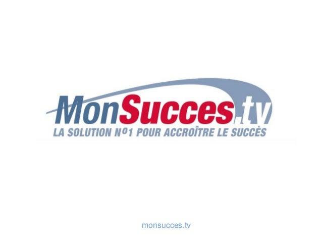 monsucces.tv