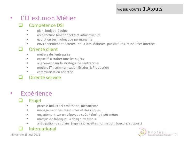organisation, relation fournisseur, jeu démo, débriefing, tableau d'évaluation, synthèse, contrôle des références, négocia...