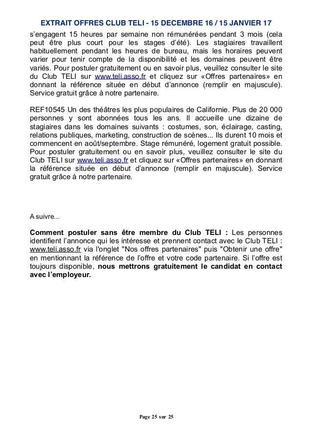 Offres jobs à l étranger partenaires-dec-16 c3550ed9b94b