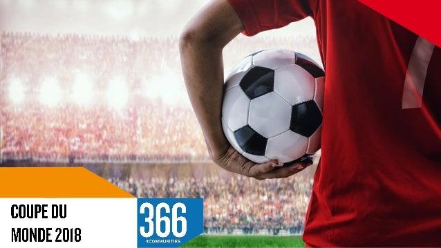 Un contexte dédié, des dispositifs tactiques, des formats émergents…. Préparez au mieux votre coupe du monde 2018!