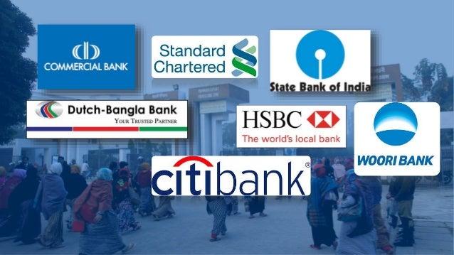 Off shore banking in bangladesh