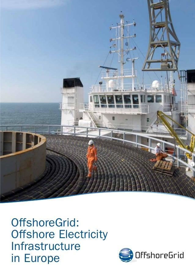 www.offshoregrid.eu                                                                            Cert no. SGS-COC-006375    ...
