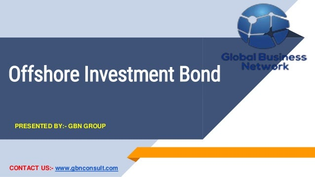 Which offshore investment bonds china foreign investment tax
