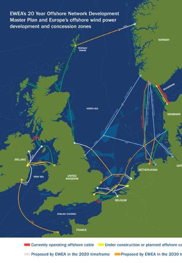 Offshore Report 2009 - EWEA Slide 2