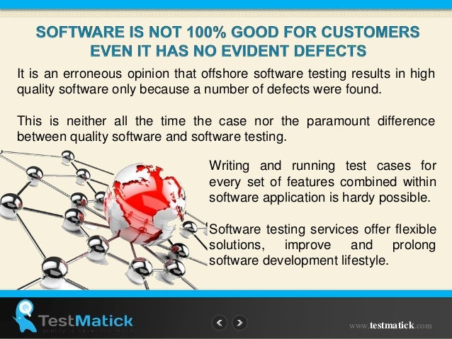 offshore software testing services  what  why and how