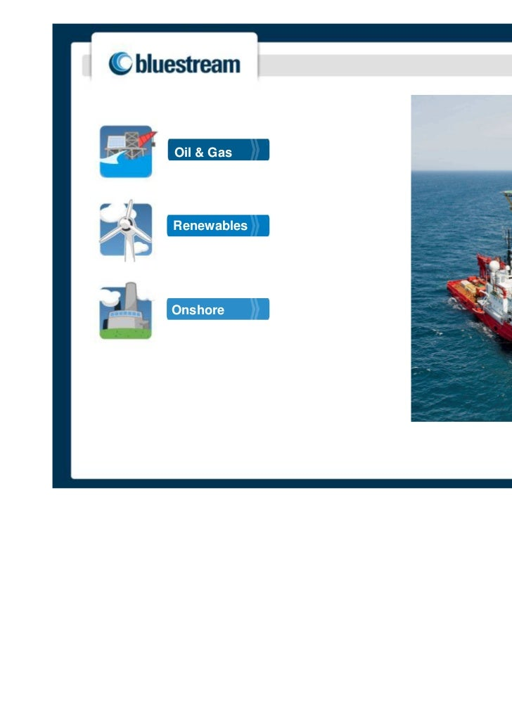 Oil & GasRenewablesOnshore
