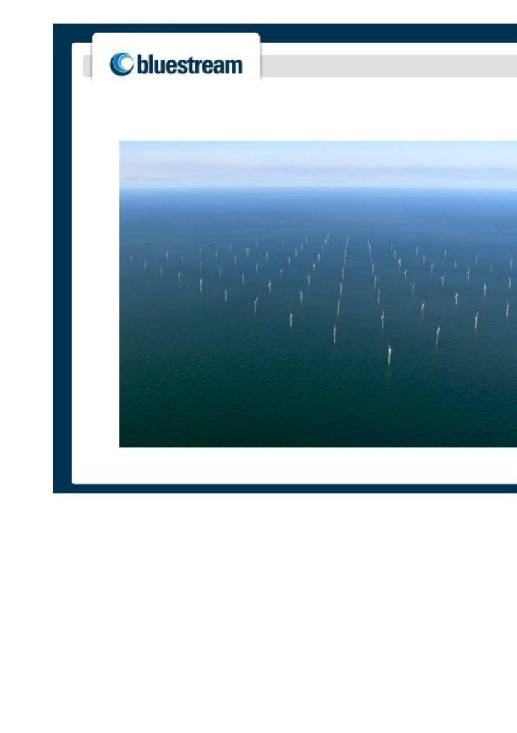 Offshore wind  180811