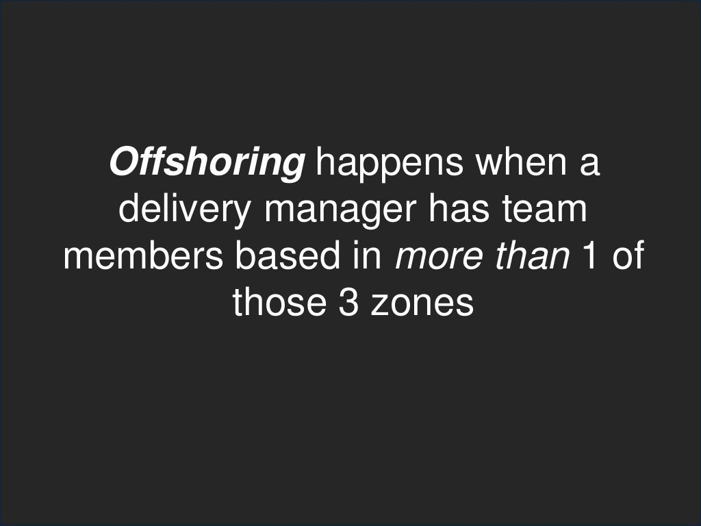 outsourcing off shoring The pros and cons of offshoring vs outsourcing any firm or individual considering offshoring or outsourcing needs to think about the pros and cons of each before deciding which, if either, is the best course of action.