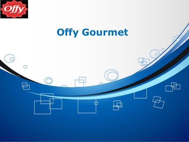 Offy Gourmet