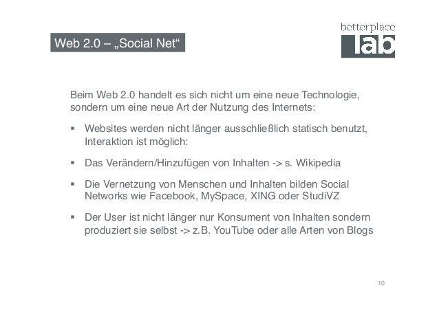 Web 2.0/Social Media (kleine Auswahl)! 11 Zusammenarbeiten! Einkaufen & empfehlen! Veröffentlichen & Teilen! Organisieren,...