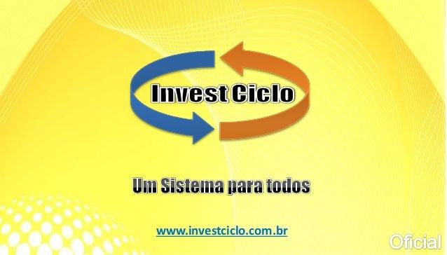 www.investciclo.com.br