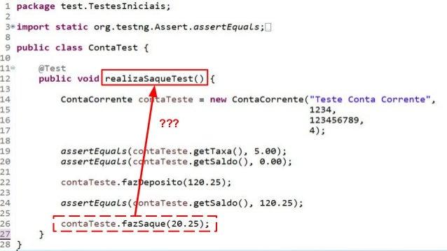 ● Quando utilizar? ○ Casos complexos ○ Casos com muito reuso de código ● Como utilizar? ○ Linguagem de negócio ○ Encapsula...