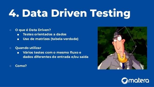Analista de Testes Há 12 anos Ariane Izac Matera Systems Há 7 anos Blogueira Grupo no LinkedIN Diário de uma Paixão: Teste...
