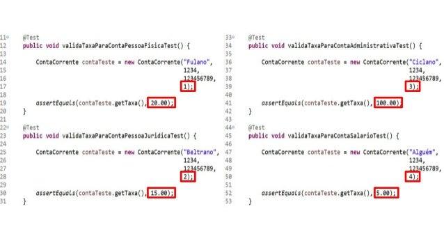 [1] https://www.guj.com.br/t/legibilidade-de-codigo/61896/6 [2] https://medium.com/equals-lab/tem-um-tempinho-para-convers...