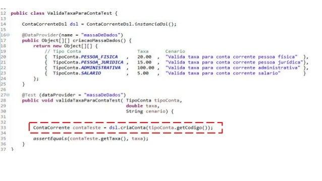 Legibilidade de código não é perfumaria