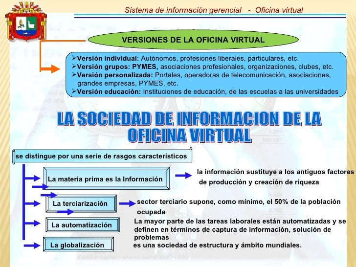Oficina virtual for Oficina virtual educacion