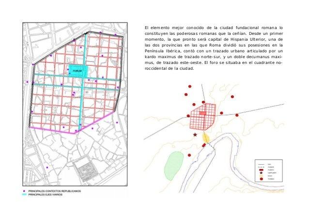 Evolución Urbanística en Córdoba Slide 2