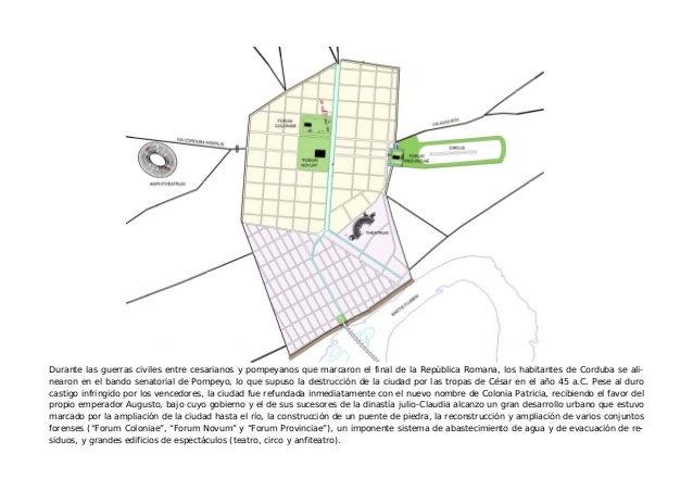 Evolución Urbanística en Córdoba Slide 3