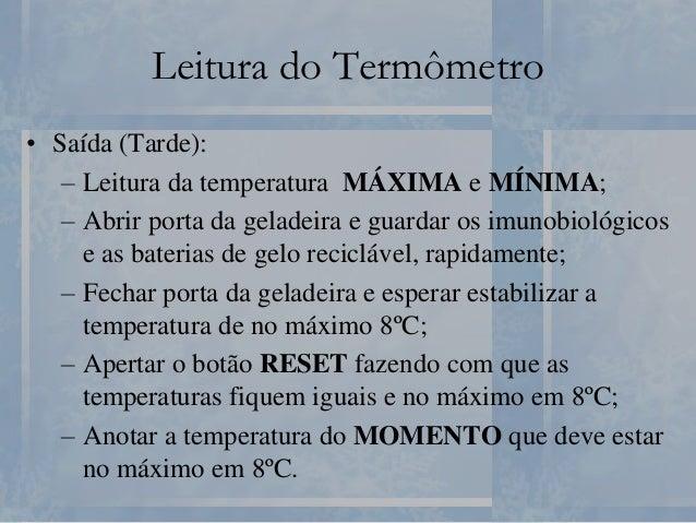 Mapa de Registro de Temperatura