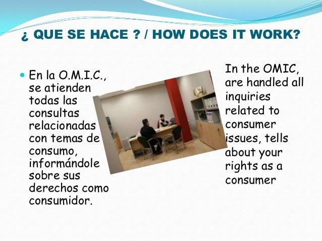 Oficina del consumidor en valencia con las mejores for Oficina del consumidor errenteria