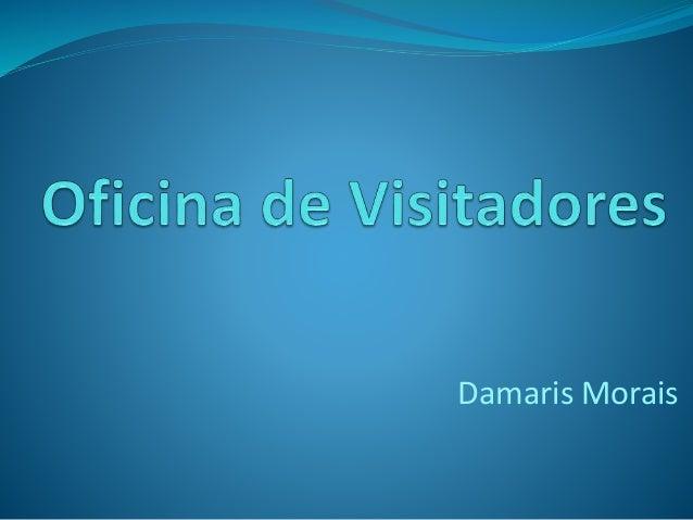 Damaris Morais