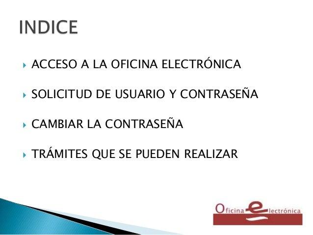 Oficina electr nica inaem for Oficina electronica de empleo