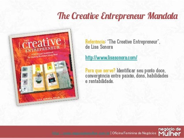 http://www.negociodemulher.com.br | Oficina Feminina de Negócios Imagem: Rafaela Cappai (espaconave.org)