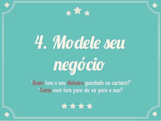 http://www.negociodemulher.com.br | Oficina Feminina de Negócios Um modelo de negócios descreve a lógica pelo qual uma em...