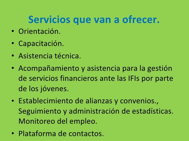 Oficinas multiservicios honduras for Convenio oficinas tecnicas