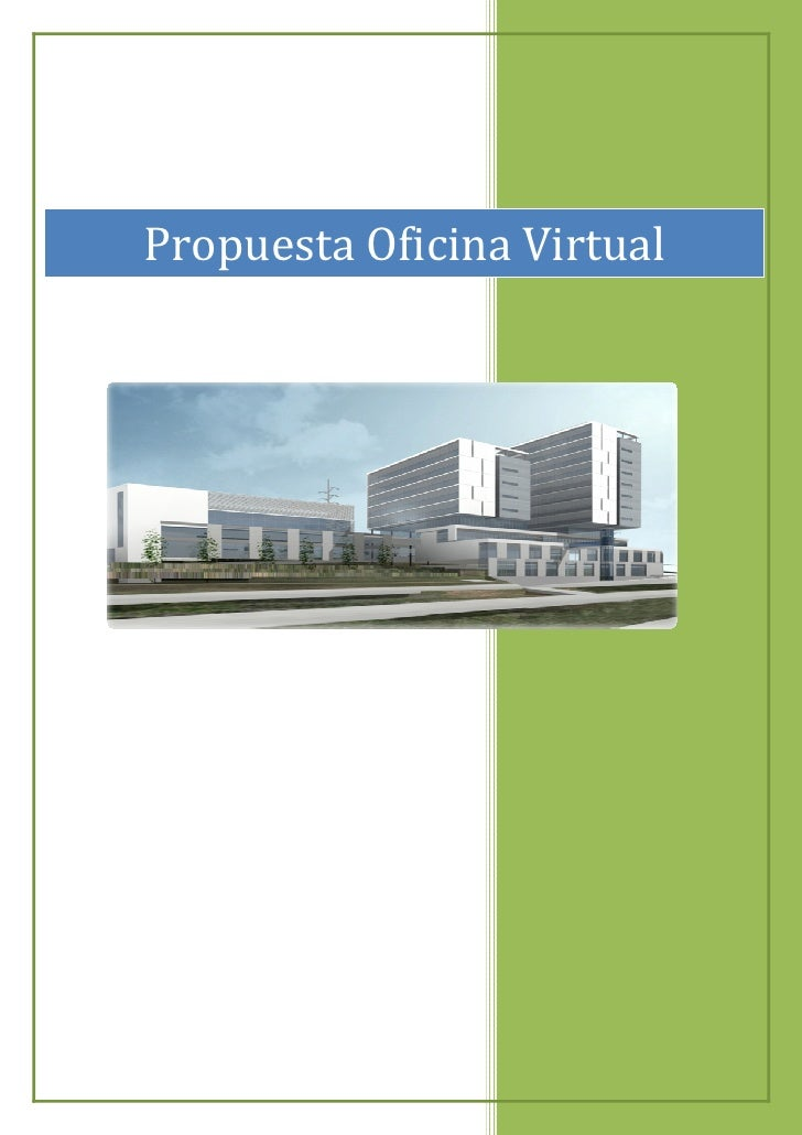 Oficina virtual for Oficina virtual ifapa