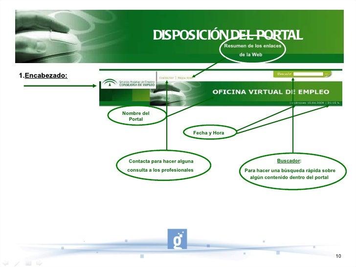 Oficina virtual oficina virtual de empleo sae for Mi oficina virtual