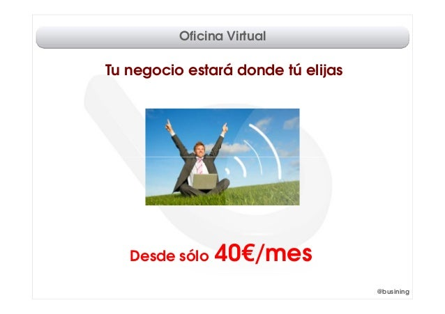 Oficina virtual feb 2015 for Tu oficina virtual