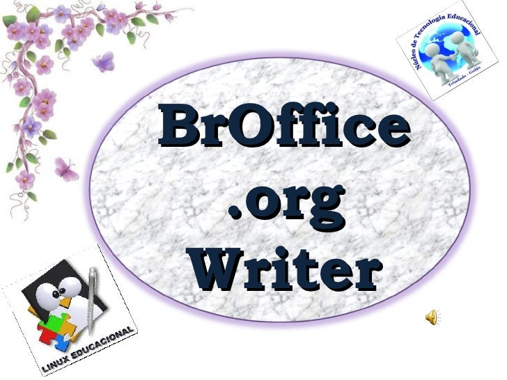 BrOffice.org Writer
