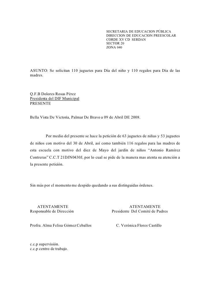 SECRETARIA DE EDUCACION PÚBLICA                                               DIRECCION DE EDUCACION PREESCOLAR           ...