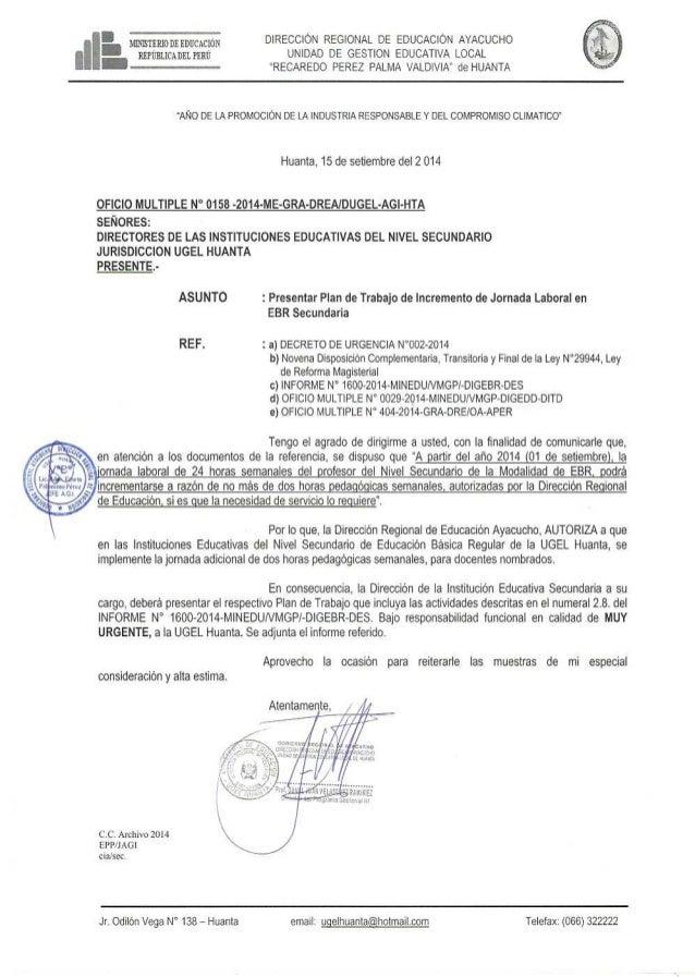 ·=- m- !!OO';ItRIO DHDUCAC!óN REPUBLICADEL PERU  DIRECCIÓN REGIONAL DE EDUCACIÓN A YACUCHO  UNIDAD DE GESTION EDUCATIVA LO...
