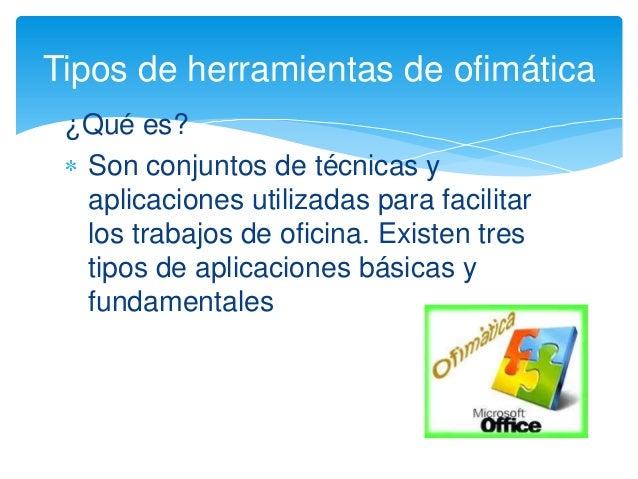 Ofimatica - Verti es oficina internet ...