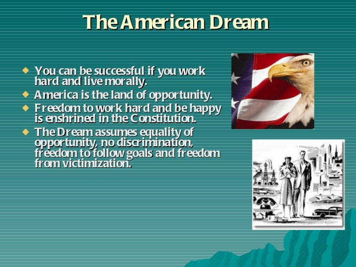 "living the american dream of mice and men 2 essay Someone which manages to achieve his or her version of the american dream may be said to be ""living the dream,"" and  of mice and men essay american dream."