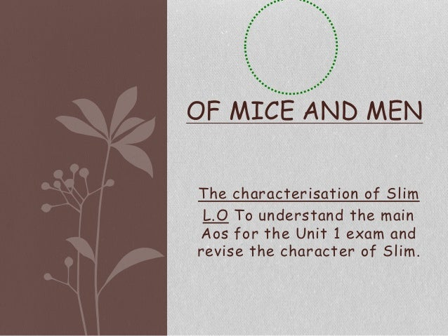 of mice and men importance of dreams essay Everything you ever wanted to know about the quotes talking about dreams, hopes, and plans in of mice and men, written by experts just for you.