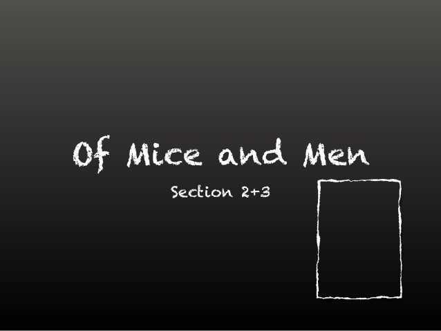 of mice and men 2 Of mice and men by john steinbeck audiobook by mrs wendy bell for educational purposes only.
