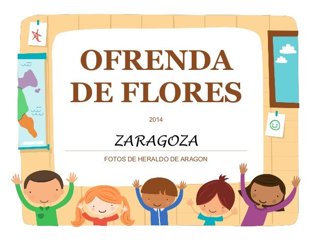 OFRENDA DE FLORES  2014  ZARAGOZA  FOTOS DE HERALDO DE ARAGON