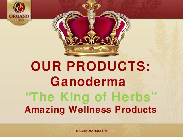 Organo Gold in New Jersey