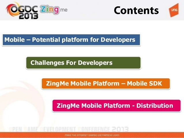 zing me mobile